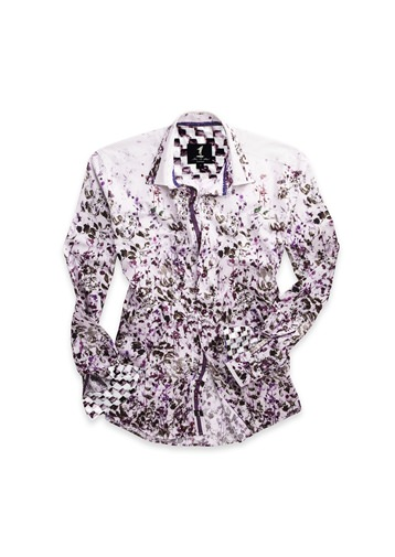 Trye Print Shirt- currently unavailable