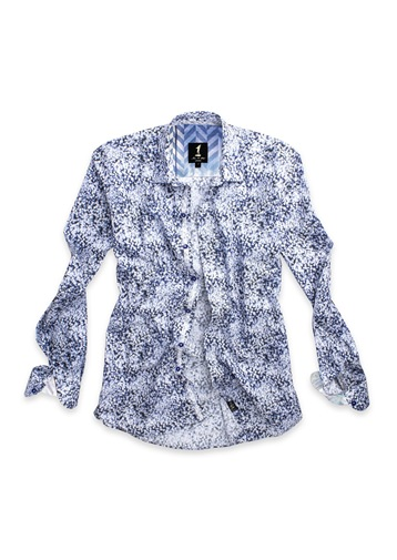 Flex Print Shirt- currently unavailable